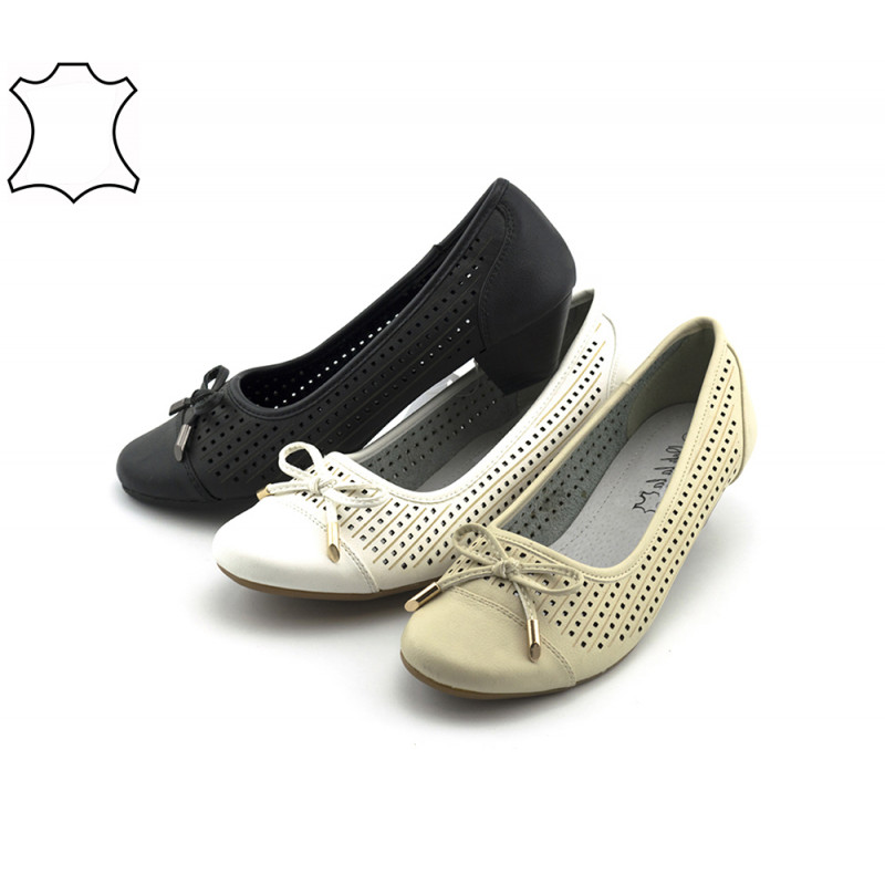 Ženske cipele - classic - L0274-L