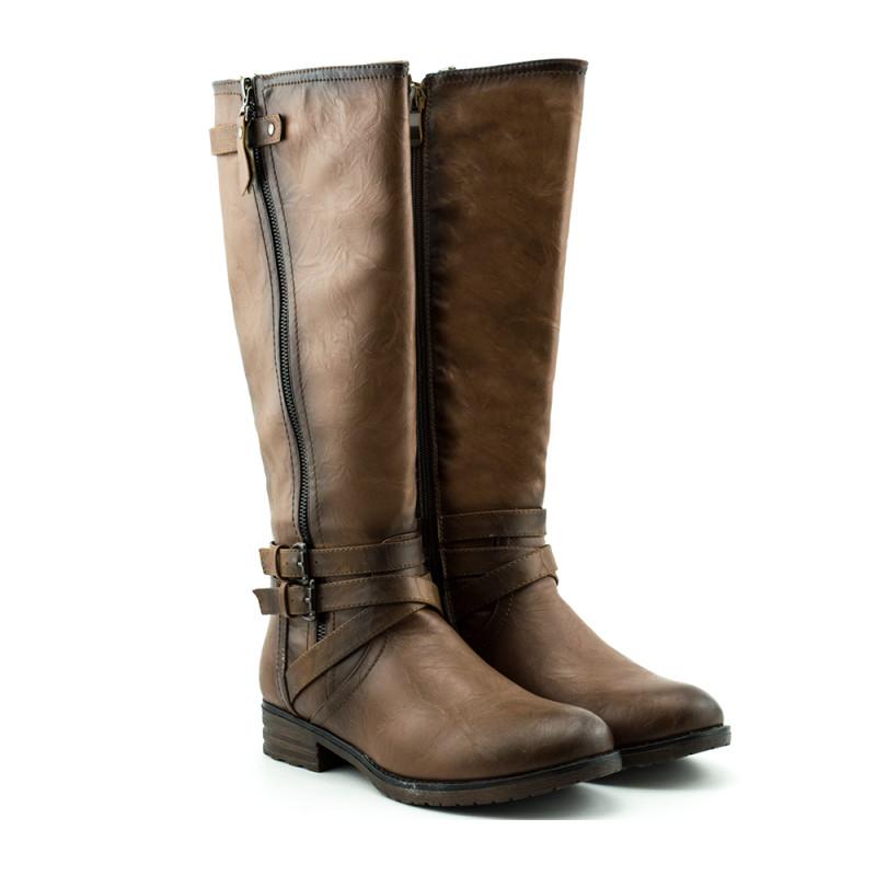 Čizme - LX33808