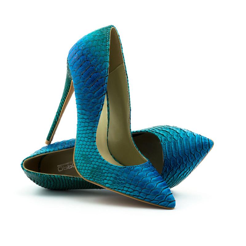 Ženske cipele - salonke - L31623