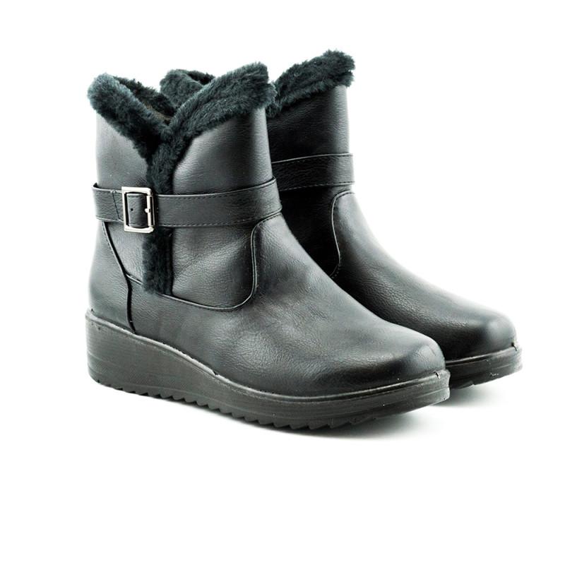 Poluduboke cipele - LH33119-B