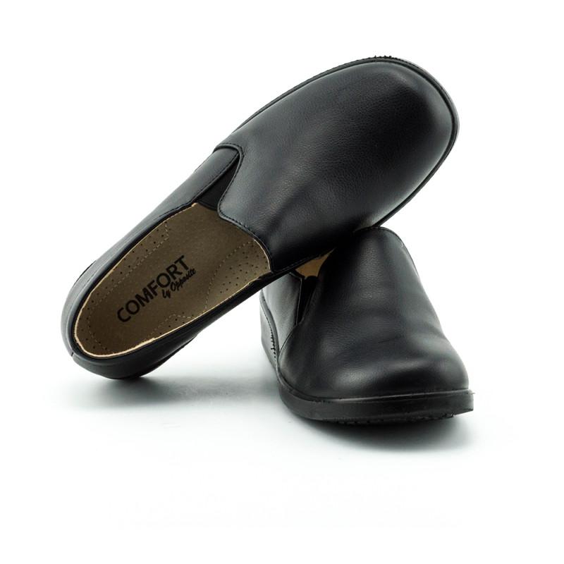 Ženske cipele - mokasine - L33200-B