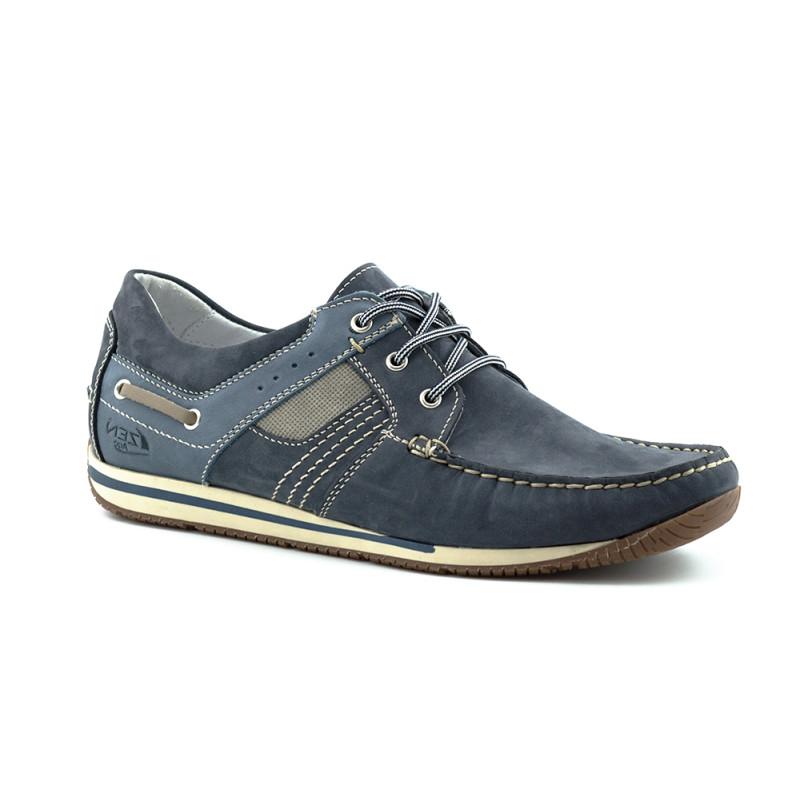 Muška kožna cipela - 6739