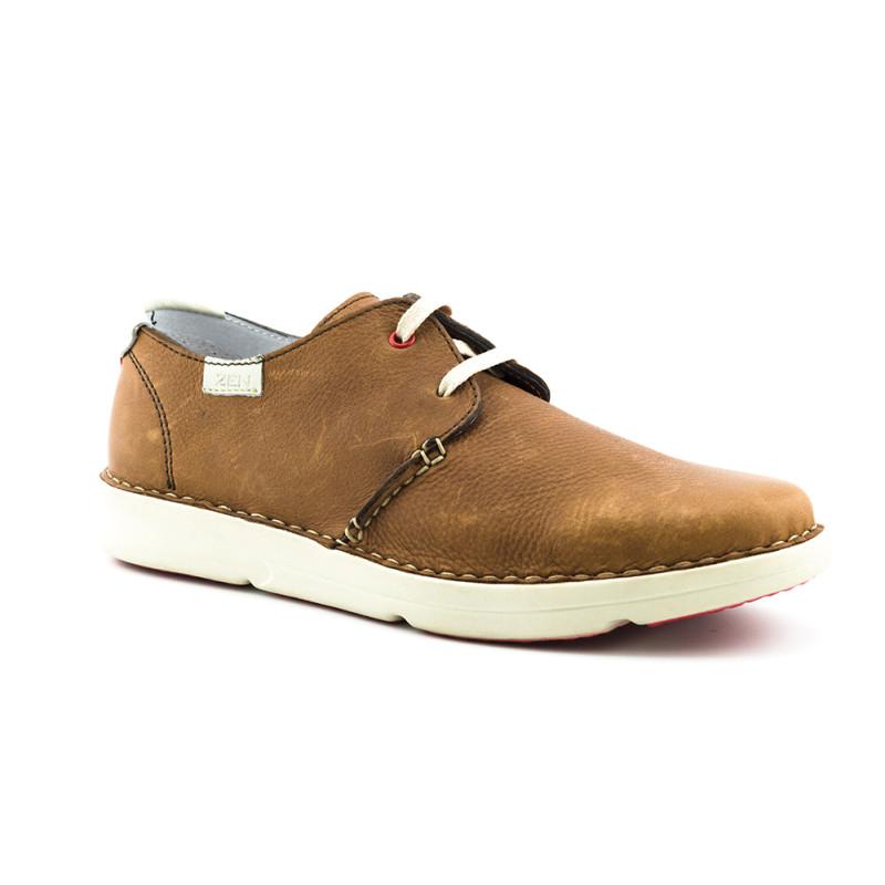 Muška kožna cipela - 6748