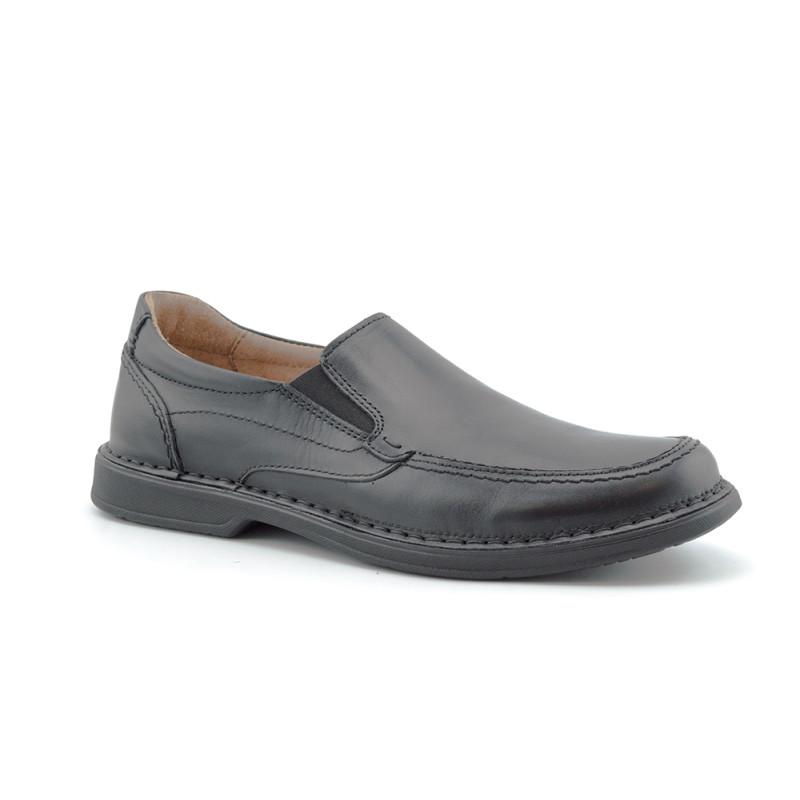 Muška kožna cipela - 6767