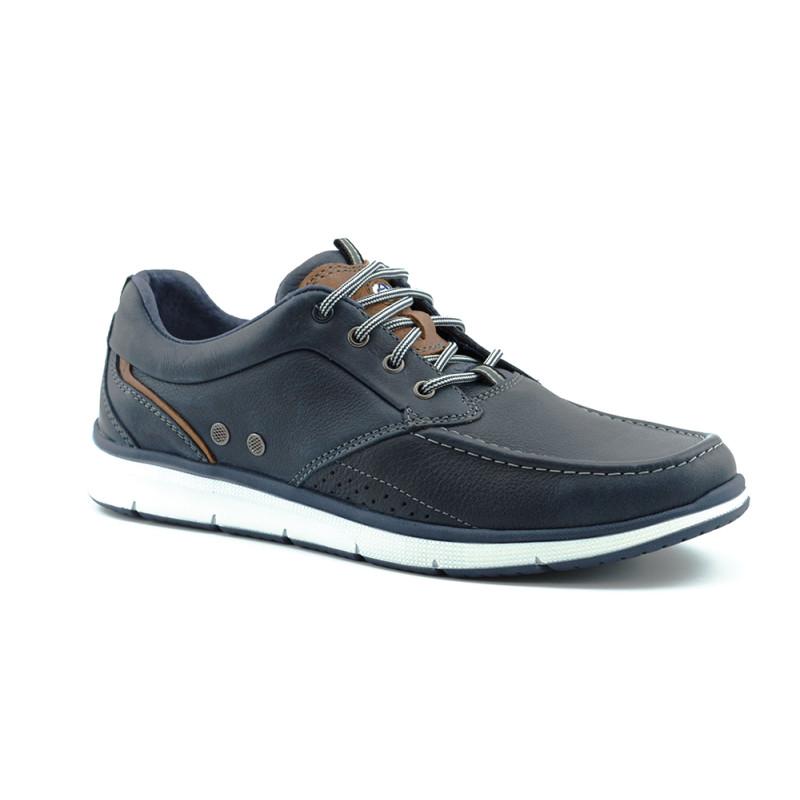 Muška kožna cipela - 6838