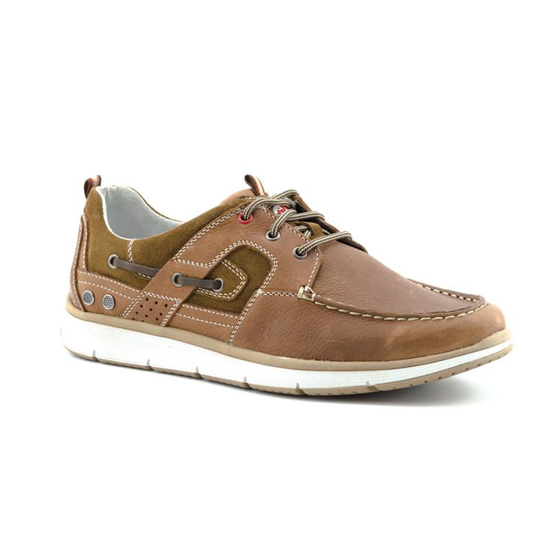 Muška kožna cipela - 6839