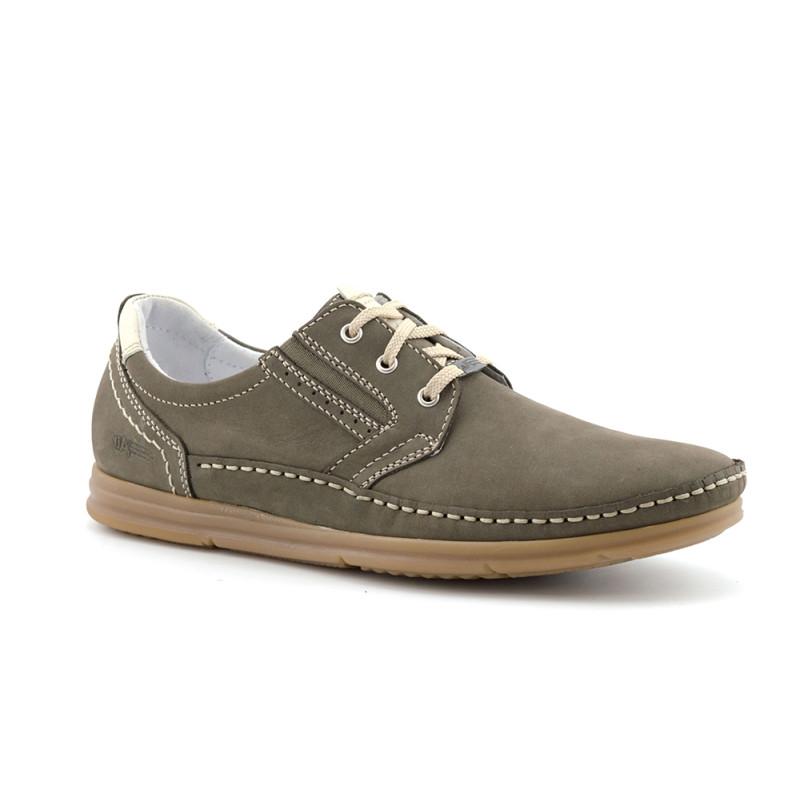Muška kožna cipela - 6864
