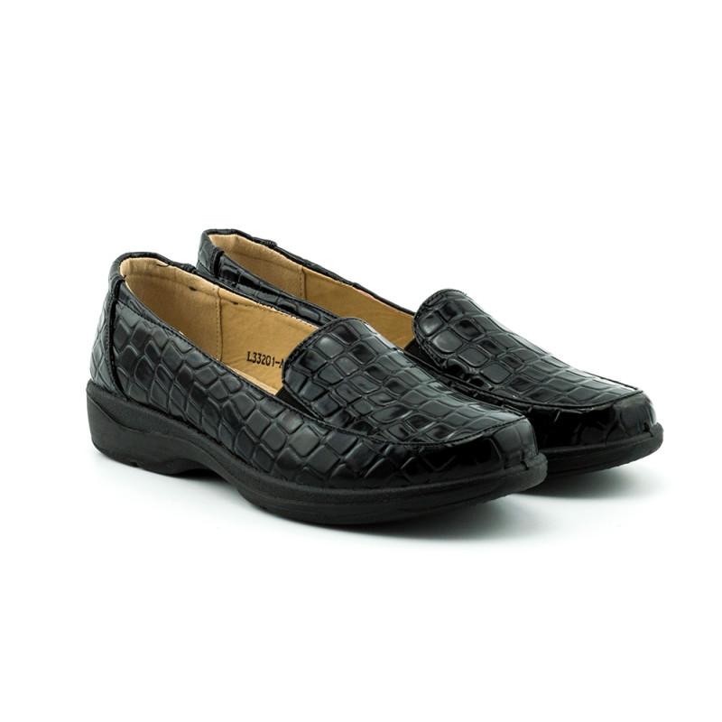 Ženske cipele - mokasine - L33201-B