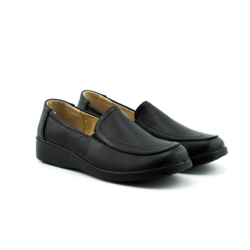 Ženske cipele - mokasine - L33202-B
