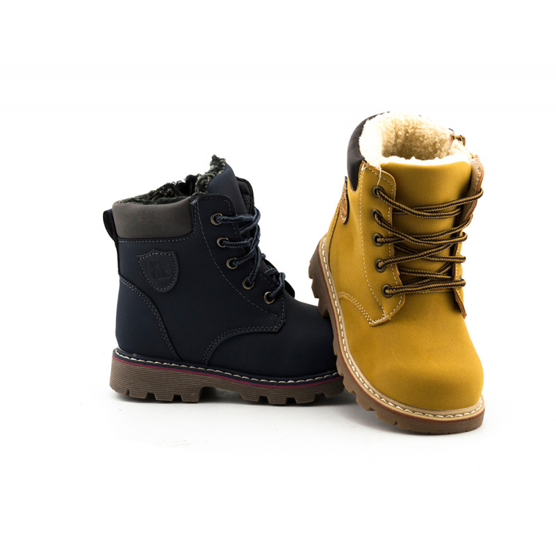 Dečije poluduboke cipele - CH34223