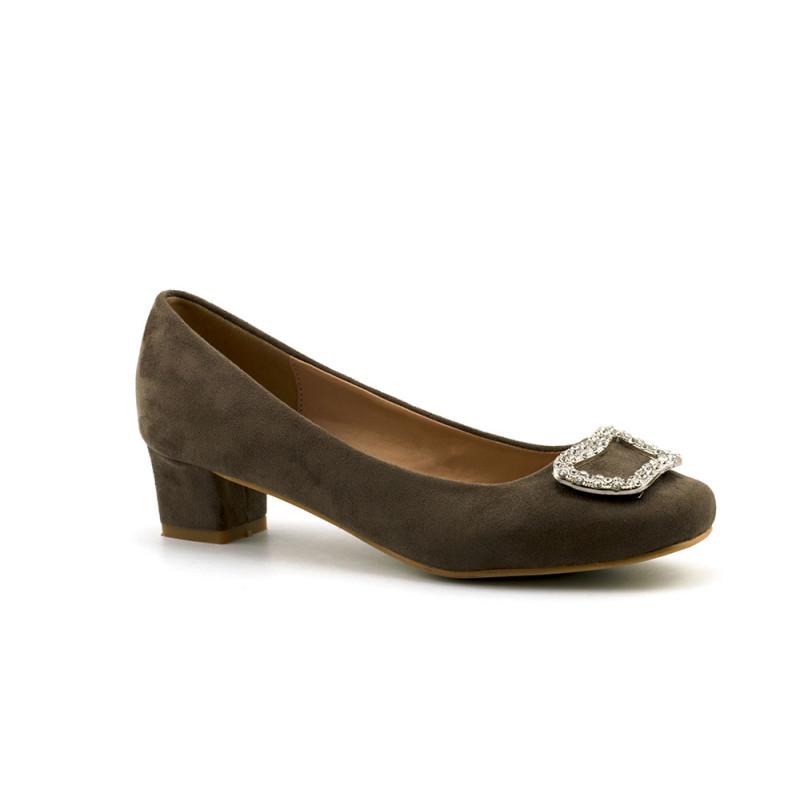Ženske cipele - štikla - L0049