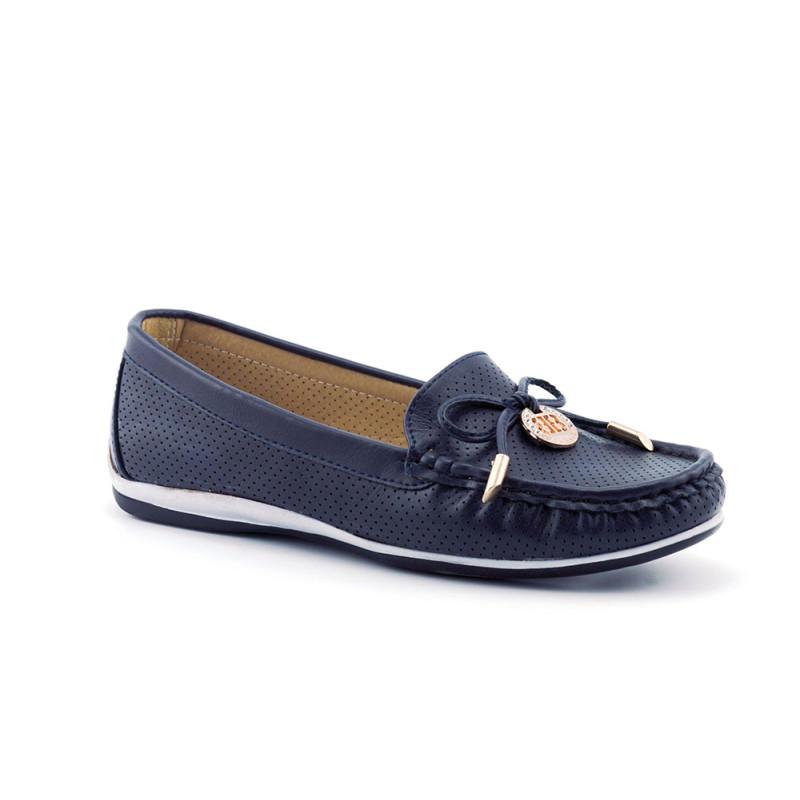 Ženske cipele - mokasine - L31902