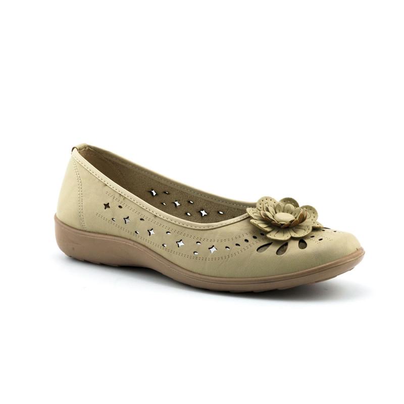 Ženske cipele - mokasine - L32002 A