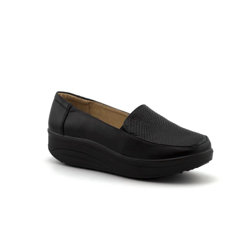 Ženske cipele - mokasine - L32006-2