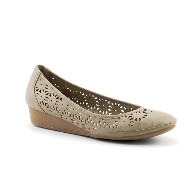 Ženske cipele - mokasine - L32603