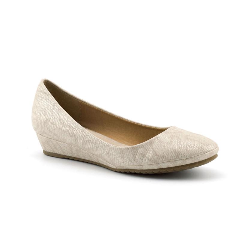 Ženske cipele - mokasine - L32604