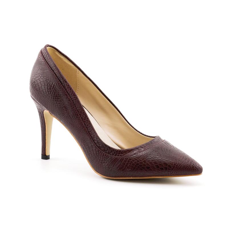Ženske cipele - salonke - L33008-1