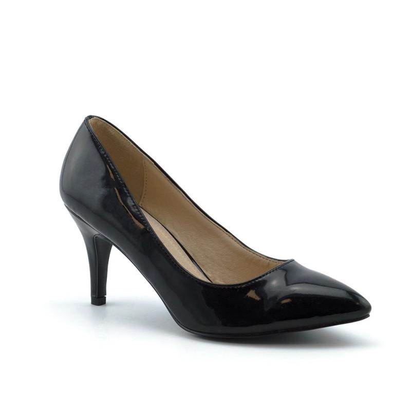 Ženske cipele - salonke - L55222-1