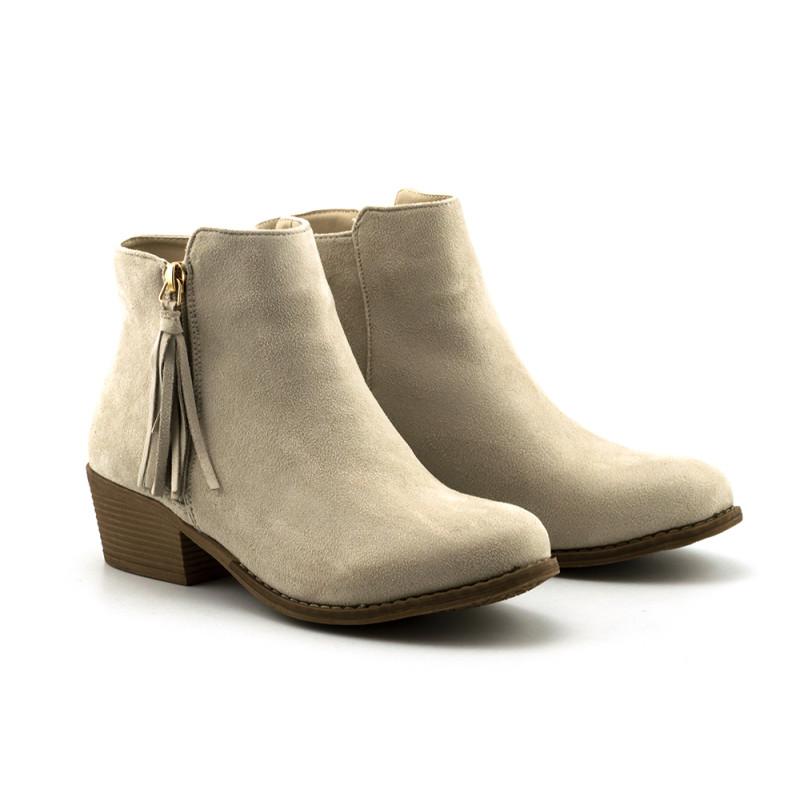 Poluduboke cipele - L71413