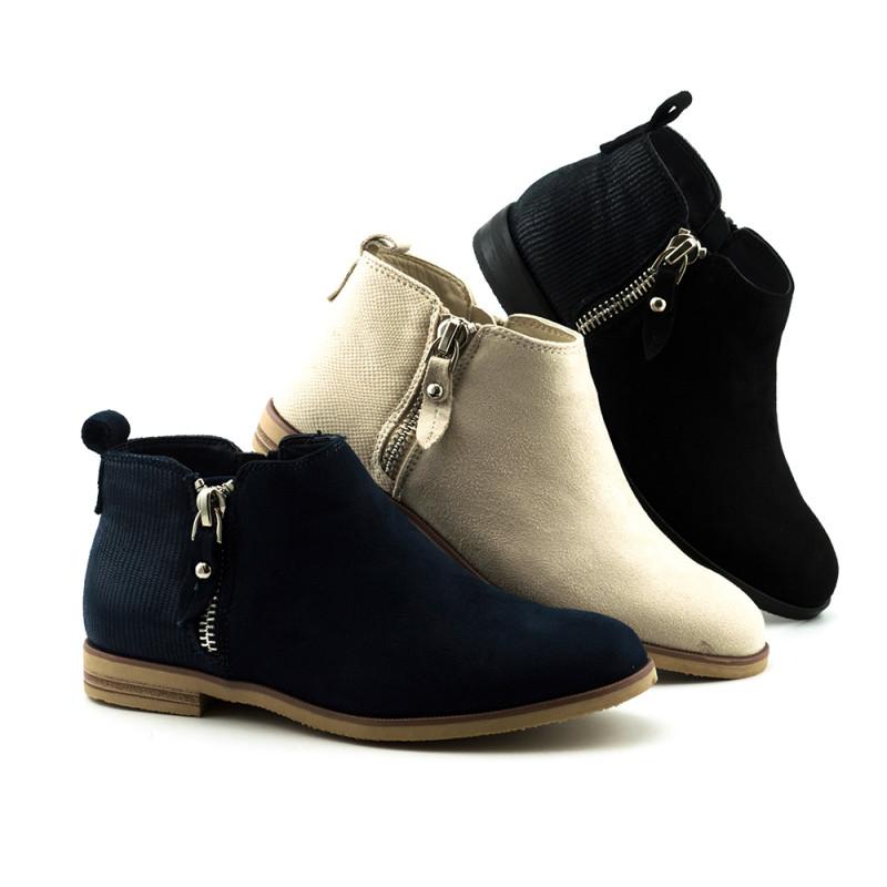 Poluduboke cipele - L73012