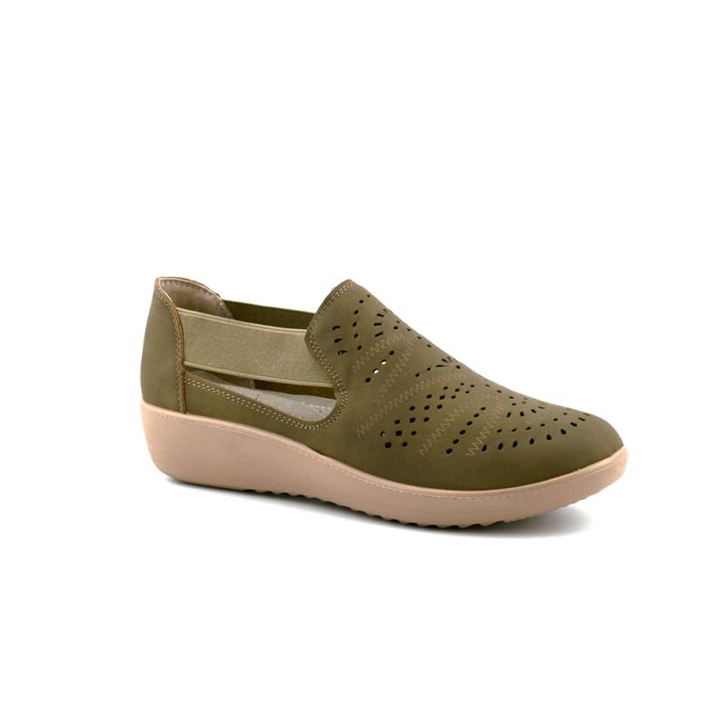 Ženske cipele - Mokasine - L80301