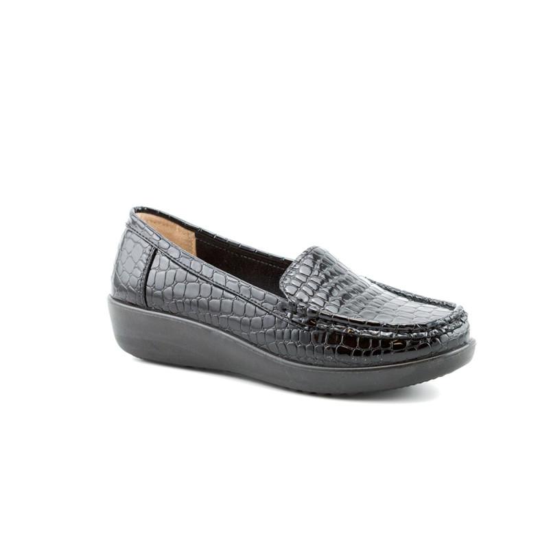 Ženske cipele - Mokasine - L80305