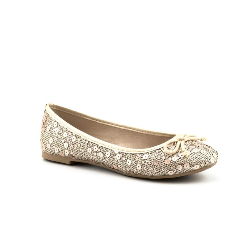 Ženske cipele - Baletanke - L81360