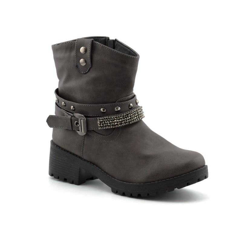 Poluduboke čizme - LH22905-1