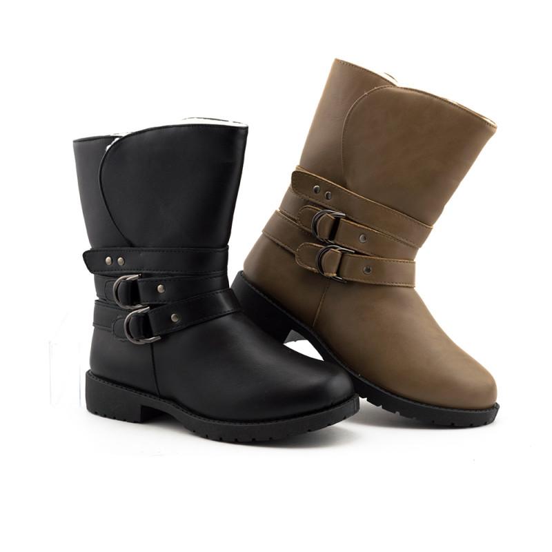 Poluduboke čizme - LH33415