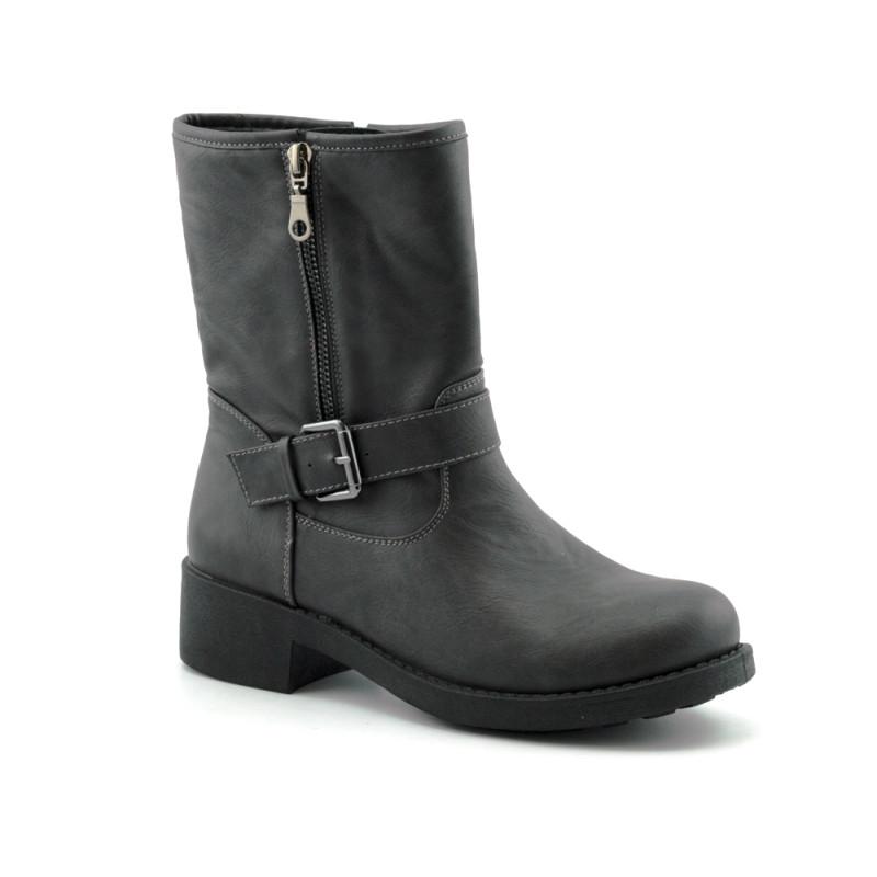 Poluduboke čizme - LH34206