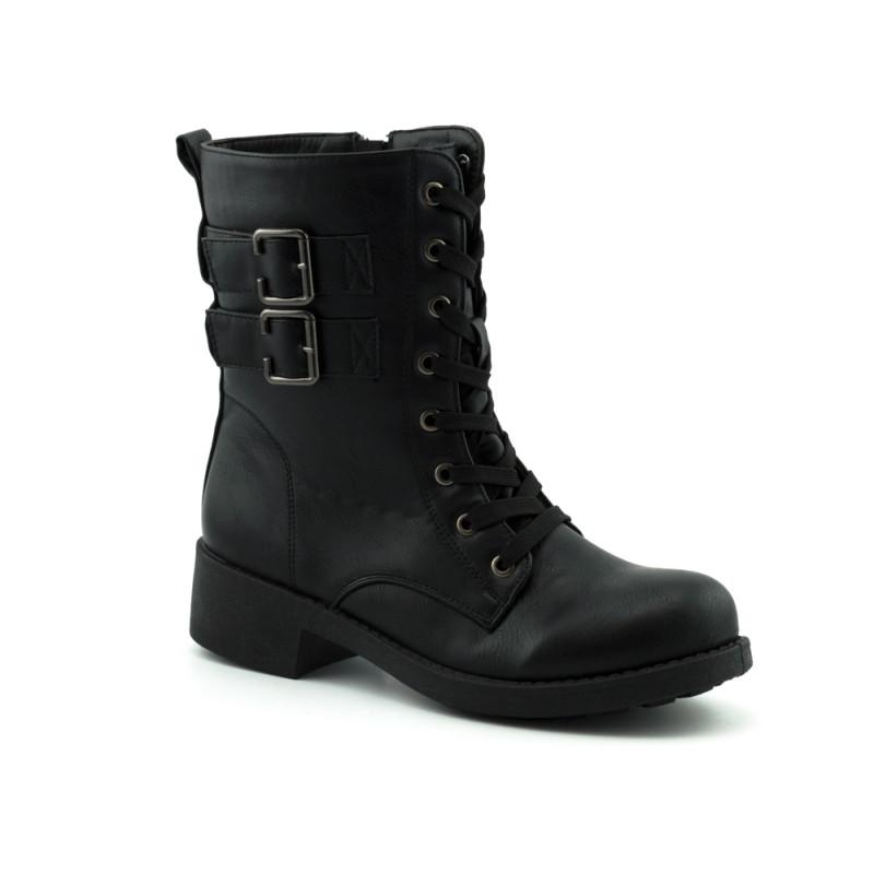 Poluduboke čizme - LH34207