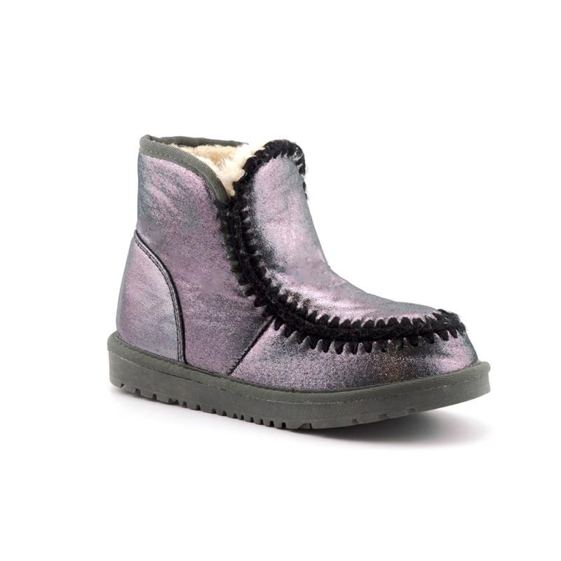 Poluduboke čizme - LH35300-1