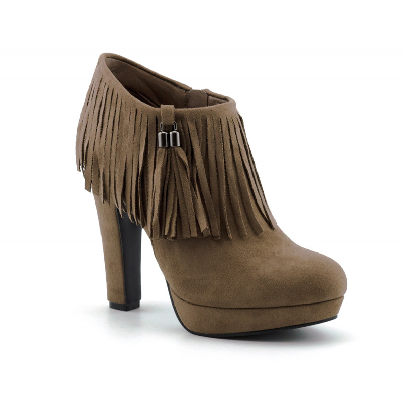 Poluduboke cipele - LH35603