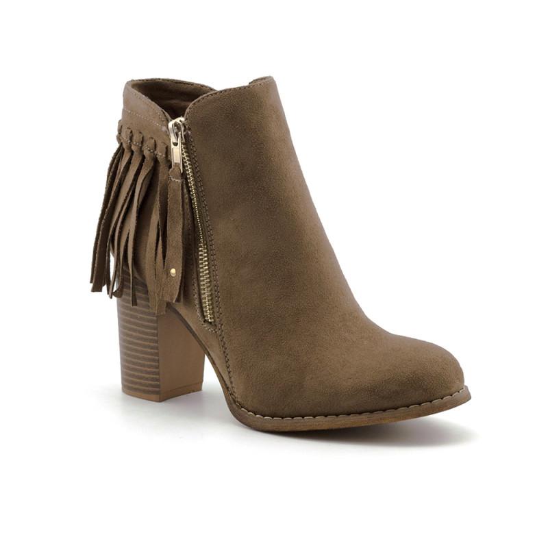 Poluduboke cipele - LH35609