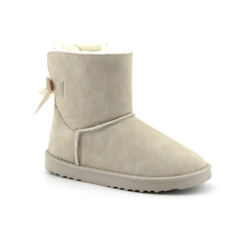 Poluduboke čizme - LH35670-1
