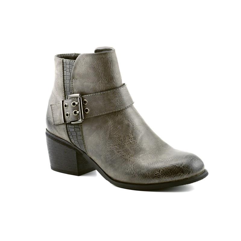 Poluduboke cipele - LH75014-1