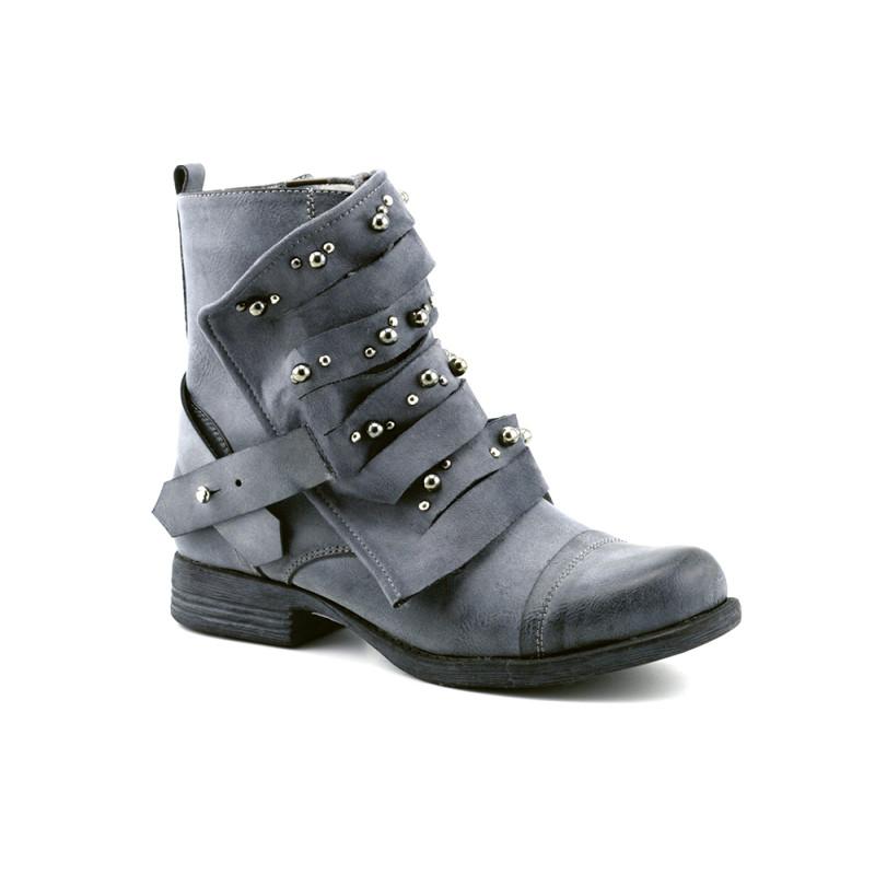Poluduboke cipele - LH75054