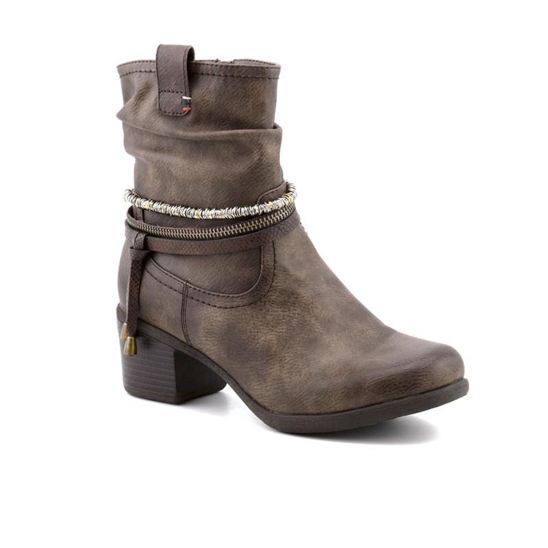 Poluduboke comfortable cipele - LH76401-1