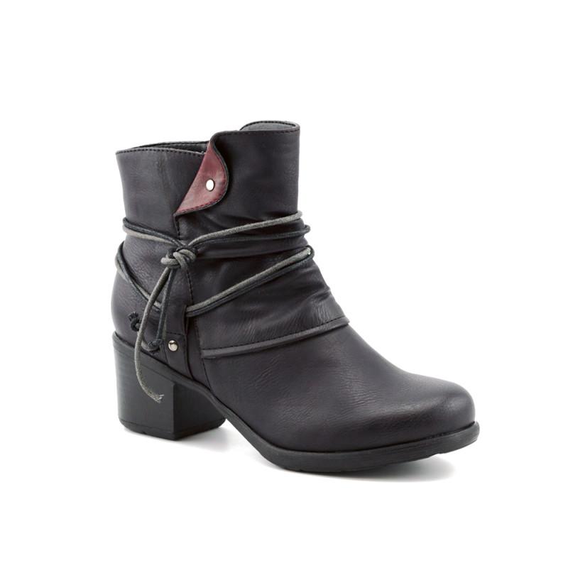 Poluduboke comfortable cipele - LH76402