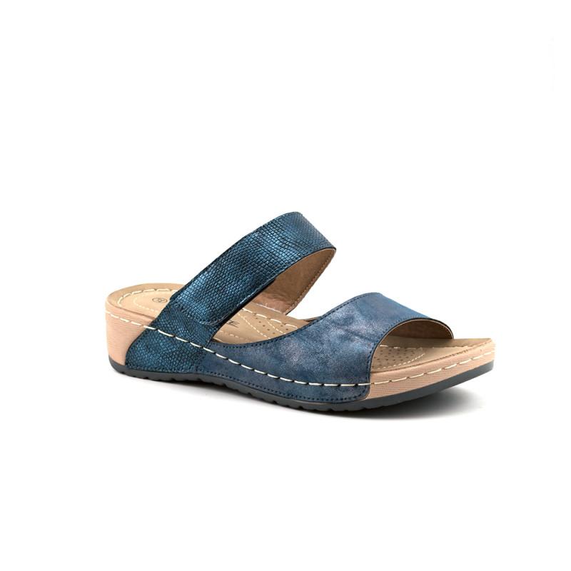 Ženske papuče - Ravne - LP81039