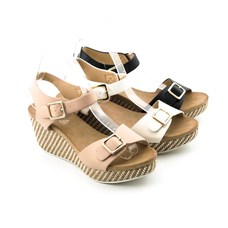 Ženske sandale - classic - LS0540