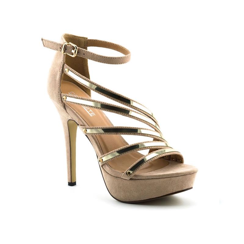 Ženske sandale - fashion - LS31405