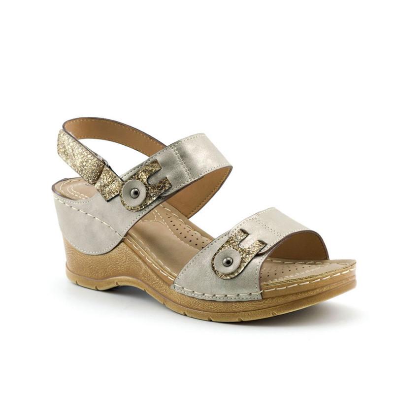 Ženske sandale - classic - LS31700-1