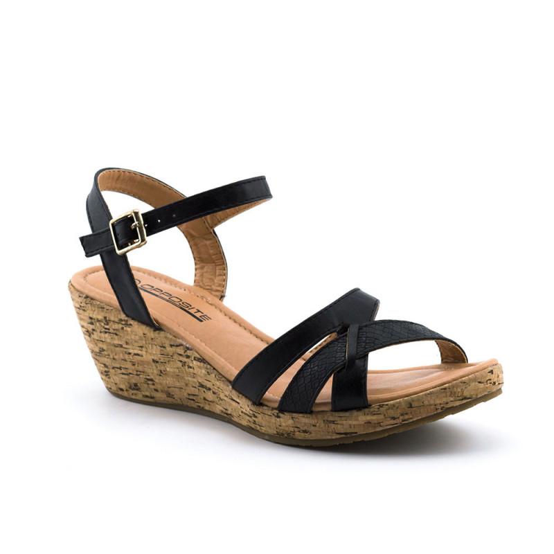 Ženske sandale - classic - LS55226