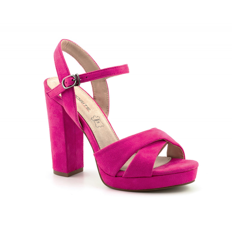 Ženske sandale - Fashion - LS80702