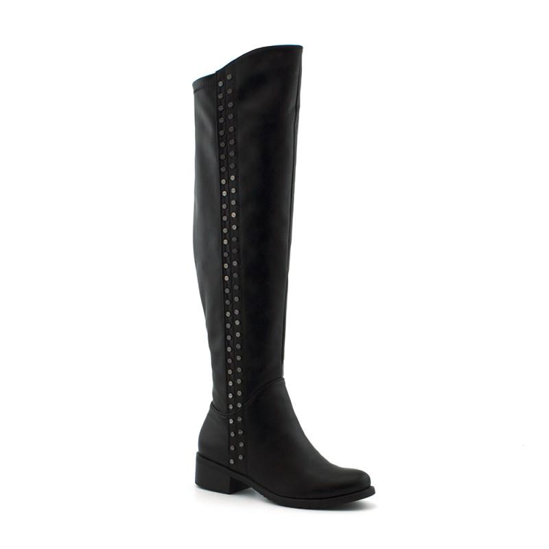 Čizme - LX33304-1