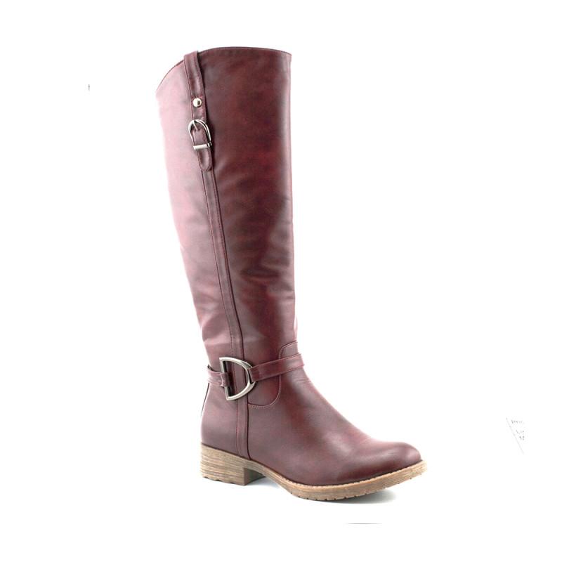 Ženske čizme - LX76203