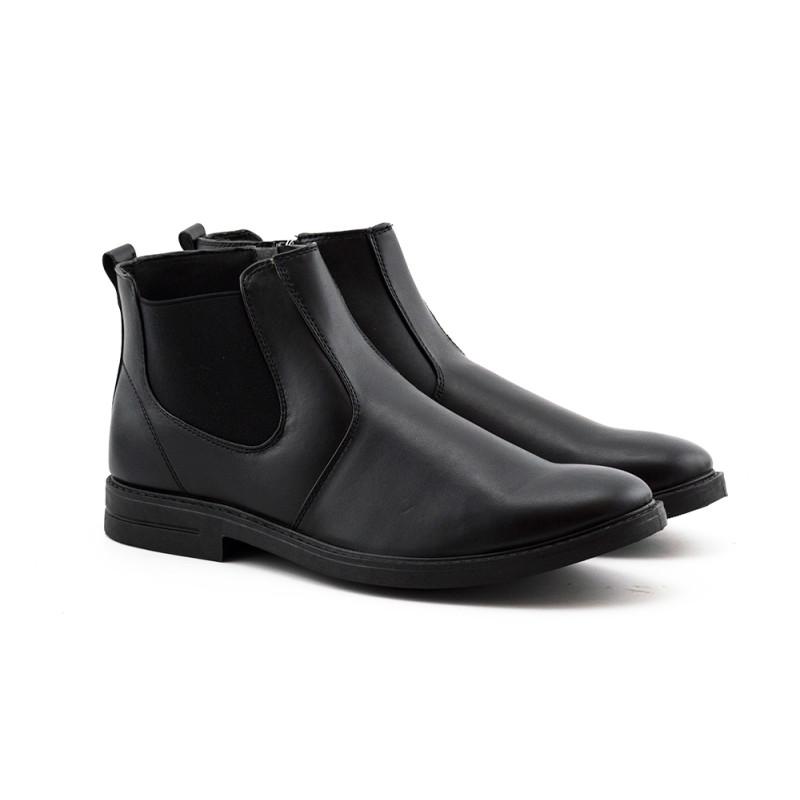 Muške poluduboke cipele - MH34305