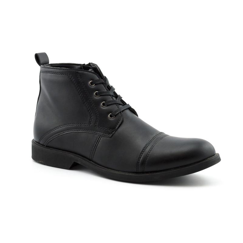 Muške poluduboke cipele - MH38616