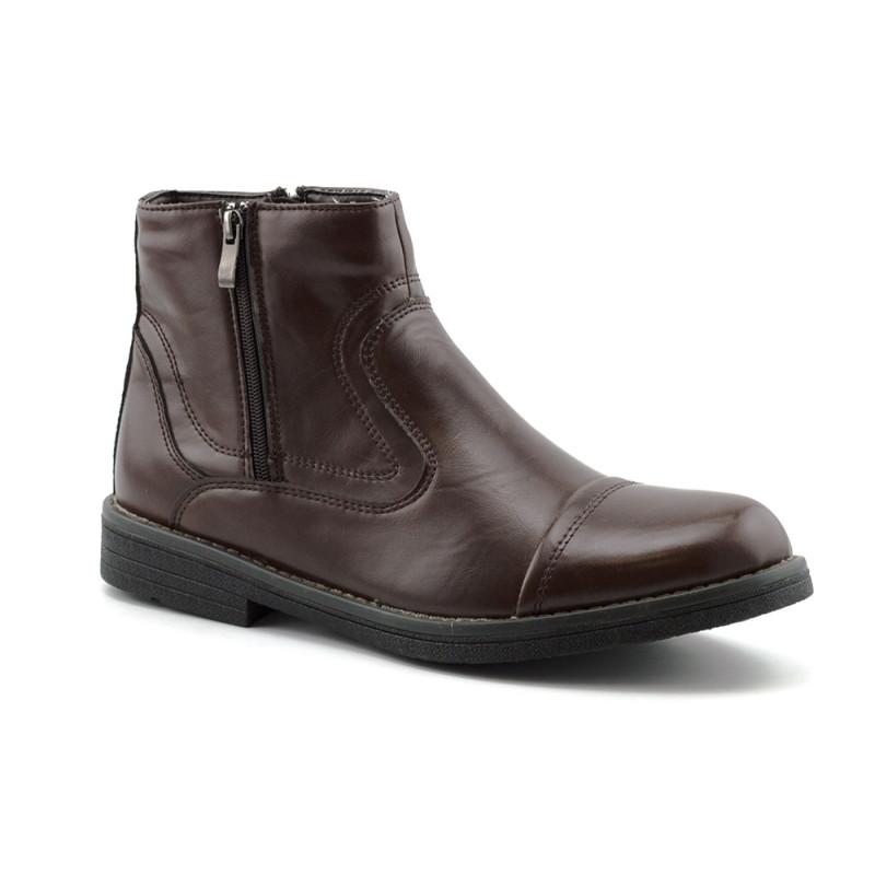 Muške poluduboke cipele - MH38619